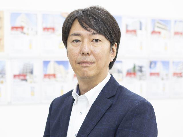 ミニミニ鶴舞店店長