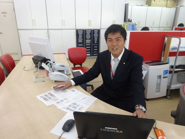ミニミニ浄心店スタッフ