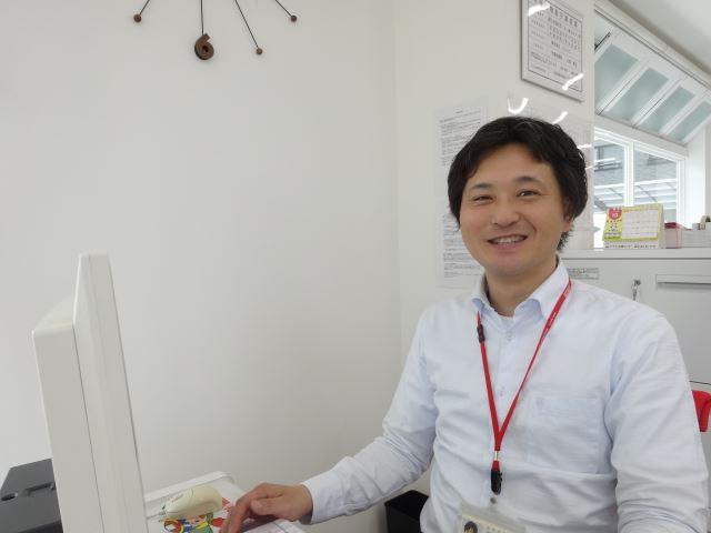 ミニミニ尾張旭店スタッフ