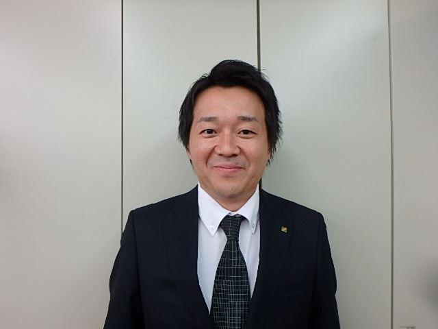ミニミニ宇都宮東口店店長
