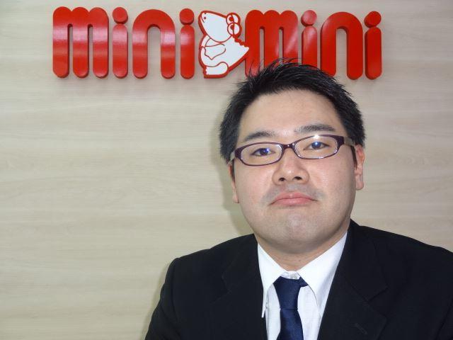 ミニミニ前橋店スタッフ