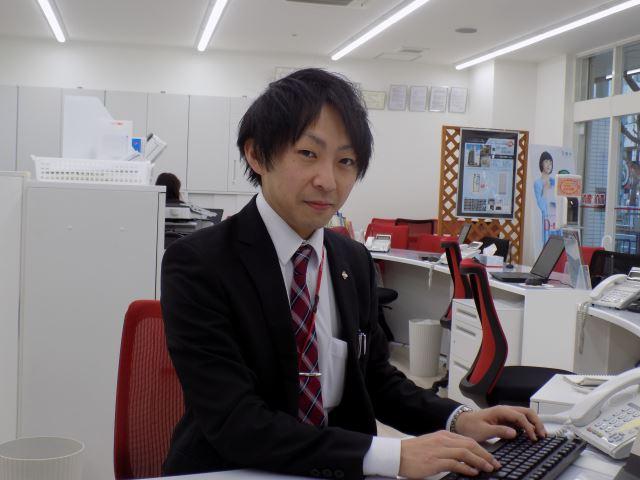 ミニミニ黒川店スタッフ