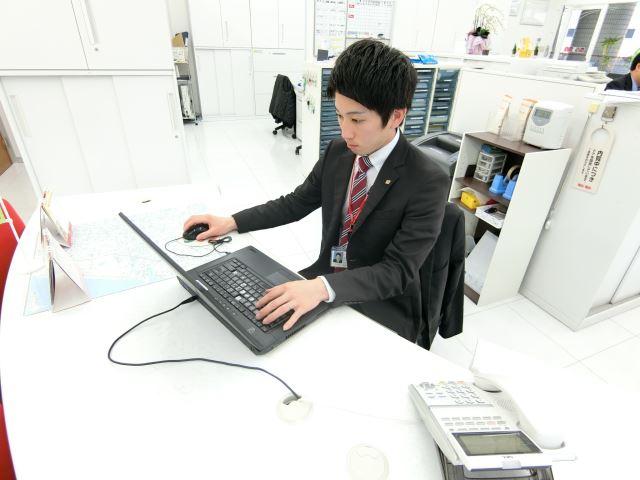 ミニミニ仙台荒井店スタッフ