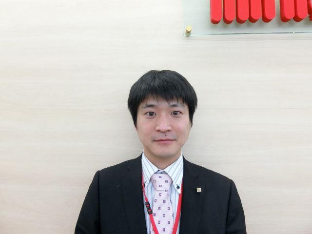 ミニミニ春日井南店スタッフ