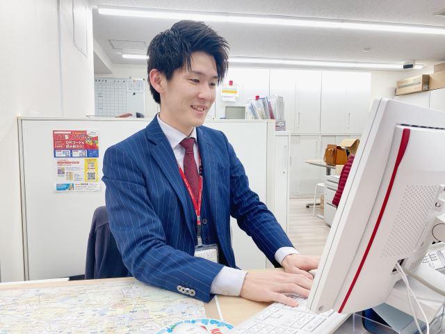 ミニミニ藤が丘店スタッフ