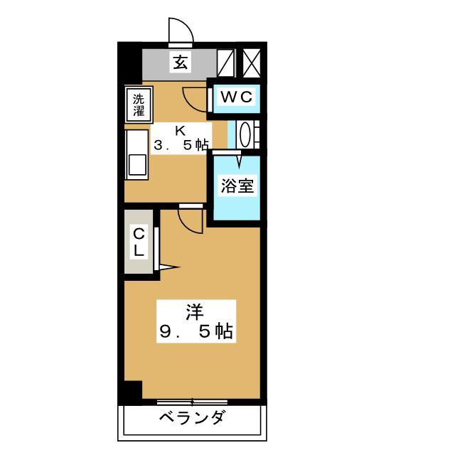 ユース八事の賃貸物件情報   お部屋探しはミニミニで!賃貸住宅・賃貸マンションはお任せください!