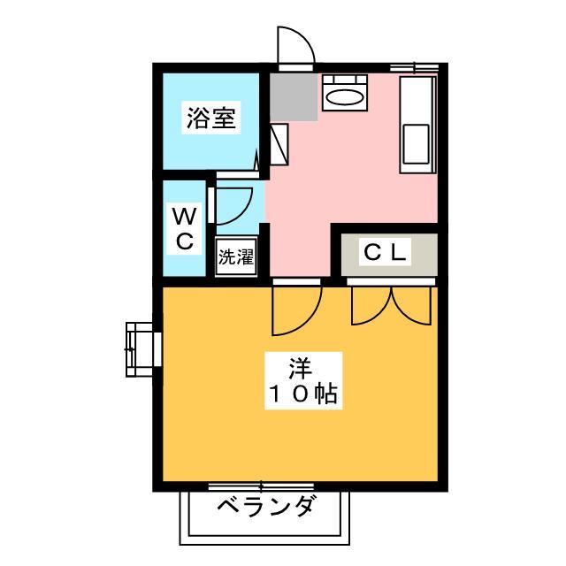 リヴェールサンポーの賃貸物件情報 | お部屋探しはミニミニで!賃貸住宅・賃貸マンションはお任せください!