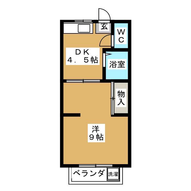 ラフォーレ葵の賃貸物件情報 | お部屋探しはミニミニで!賃貸住宅・賃貸マンションはお任せください!