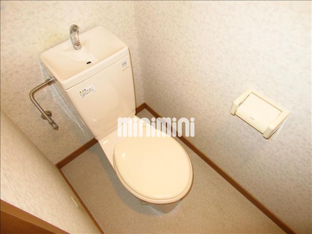 トイレコンセントあります