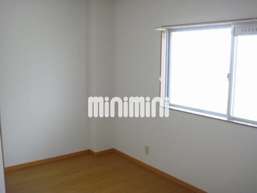 北側の洋室です。