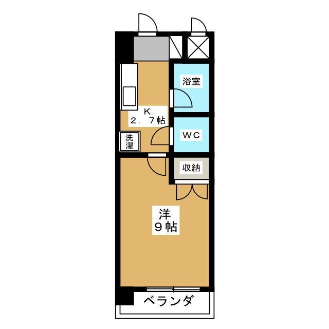 長久手市塚田の賃貸マンション ...
