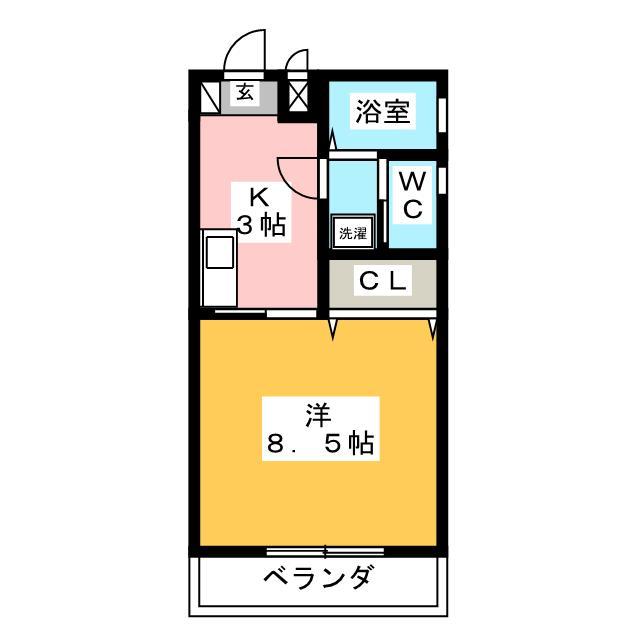 愛知県岡崎市の賃貸マンション ...