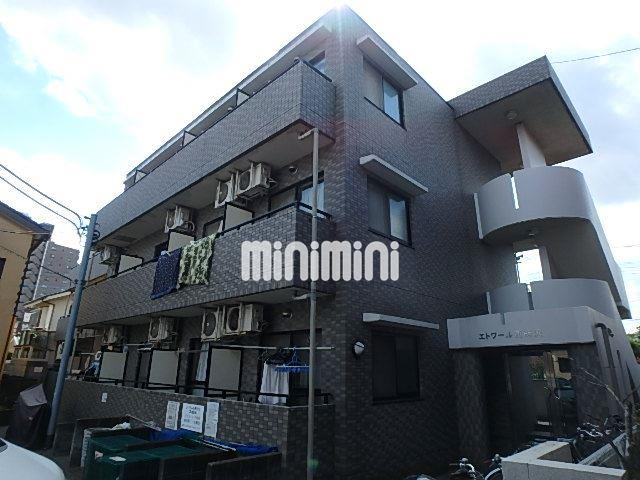 西武池袋・豊島線 所沢駅(徒歩25分)