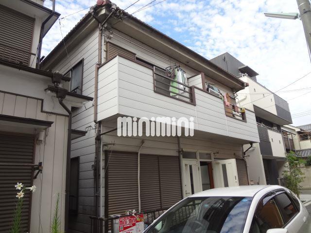 京浜東北・根岸線 蕨駅(徒歩19分)