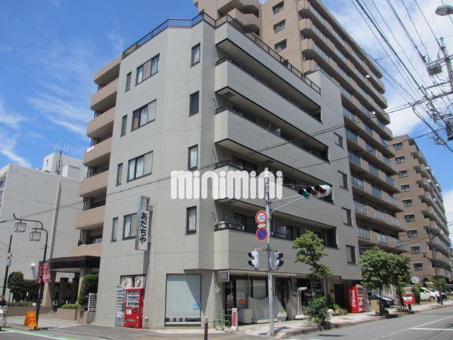 京浜東北・根岸線 浦和駅(徒歩10分)