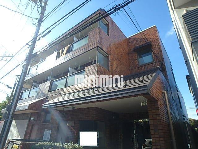 西武池袋・豊島線 西所沢駅(徒歩31分)