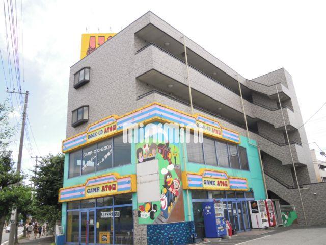 西武池袋・豊島線 所沢駅(徒歩8分)