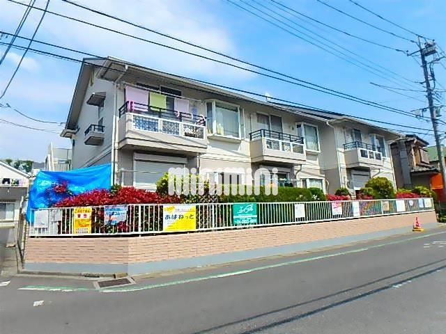 西武狭山線 下山口駅(徒歩30分)