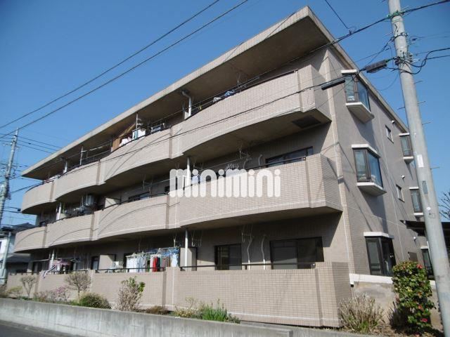 西武新宿線 所沢駅(徒歩16分)
