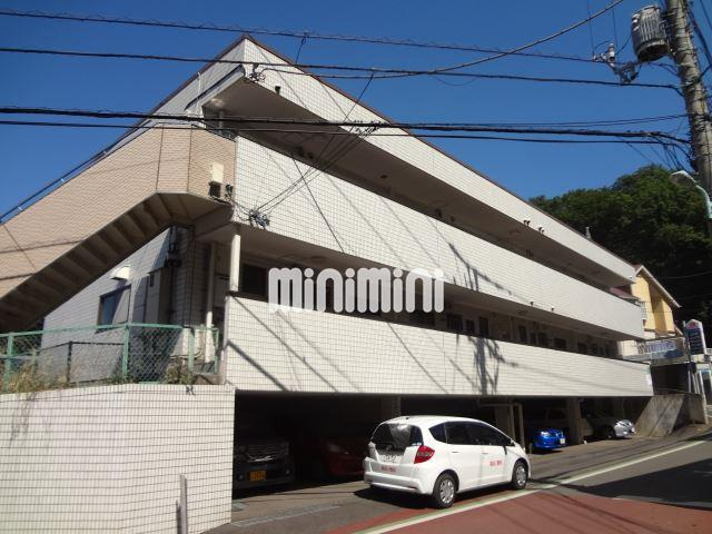 武蔵野線 新秋津駅(徒歩12分)