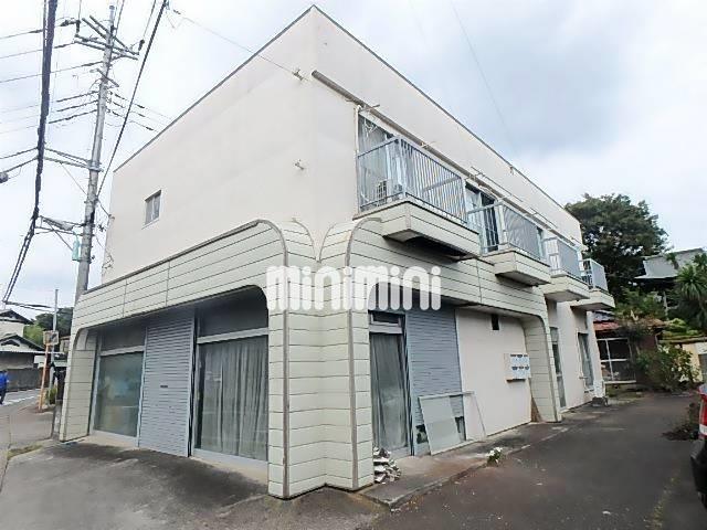 西武池袋・豊島線 西所沢駅(徒歩22分)