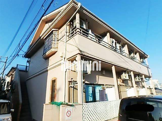 西武池袋・豊島線 所沢駅(徒歩15分)