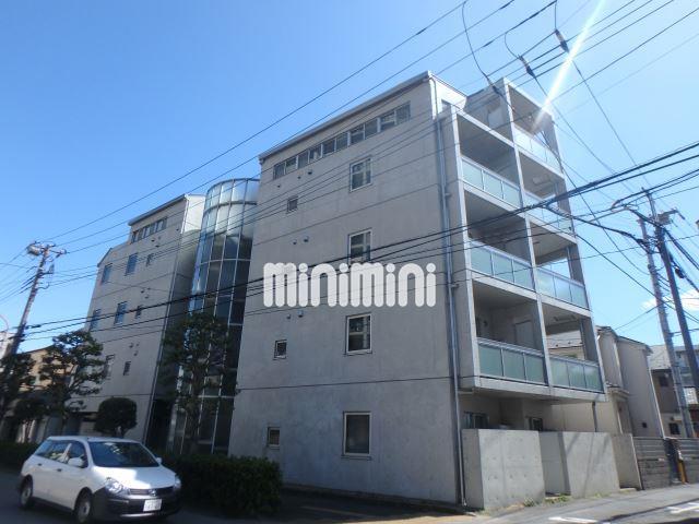 埼京線 与野本町駅(徒歩15分)
