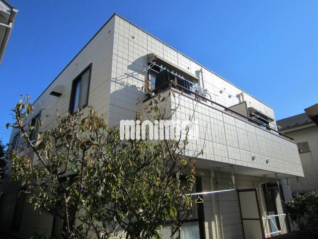 京浜東北・根岸線 蕨駅(バス10分 ・三枚橋停、 徒歩2分)