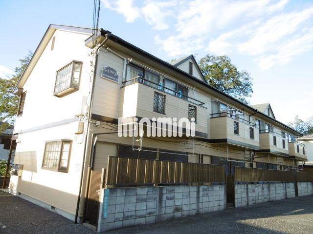 西武狭山線 下山口駅(徒歩22分)