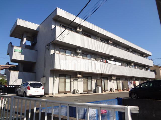 西武池袋・豊島線 所沢駅(徒歩4分)