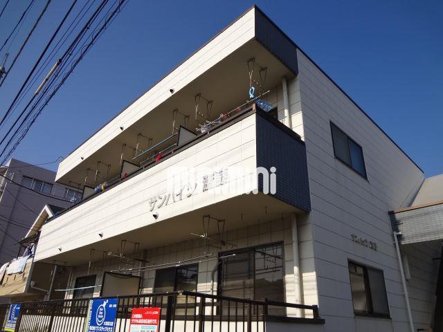 サンハイツ斉藤