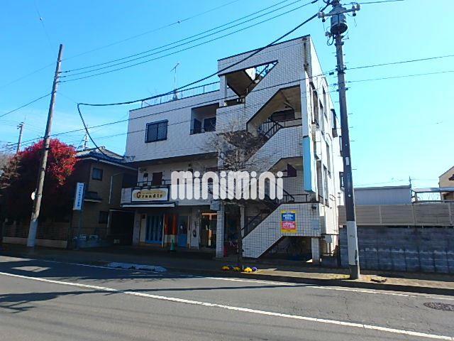 西武池袋・豊島線 小手指駅(徒歩33分)