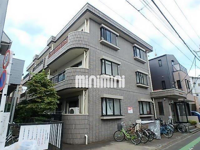 埼玉高速鉄道 川口元郷駅(徒歩6分)
