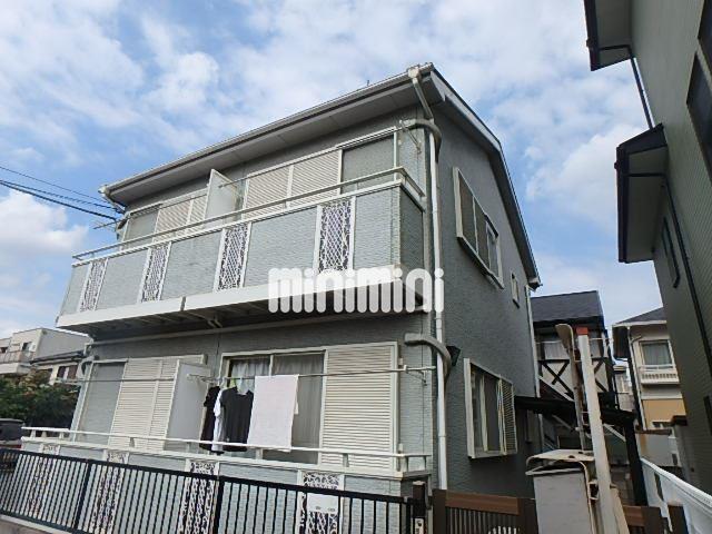 西武池袋・豊島線 所沢駅(徒歩5分)