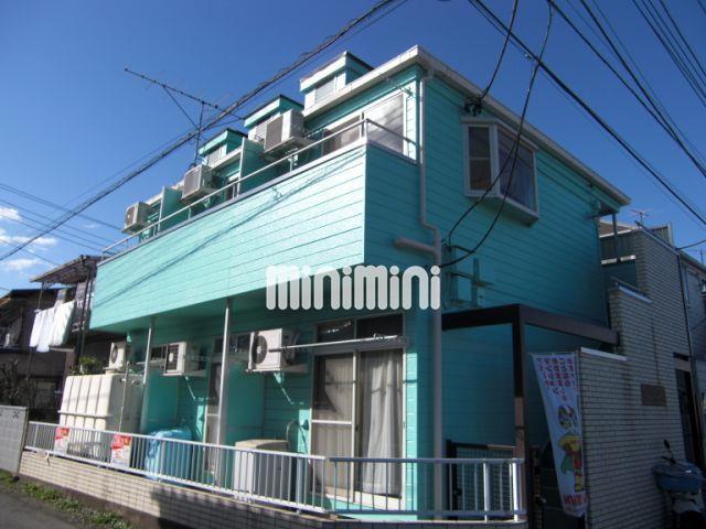 東武野田線 大和田駅(徒歩4分)