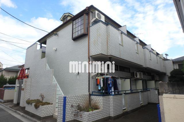 京浜東北・根岸線 南浦和駅(徒歩8分)