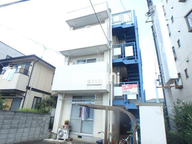 東武野田線 北大宮駅(徒歩30分)