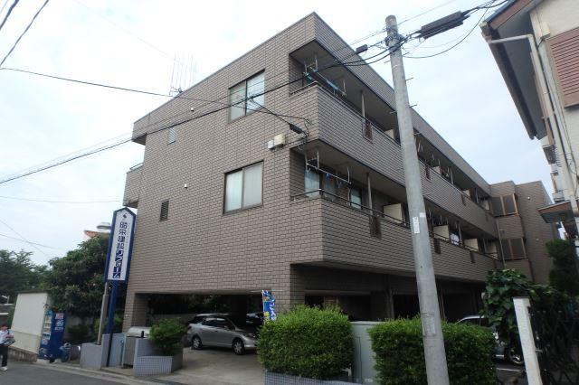 南浦和岡昭マンション