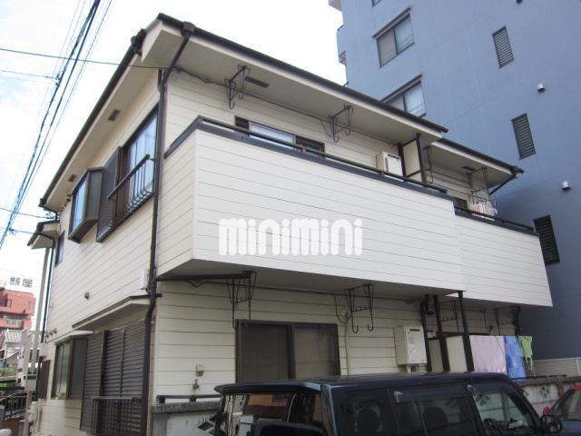 埼玉高速鉄道 南鳩ヶ谷駅(徒歩38分)