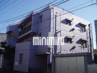 永井ハウス