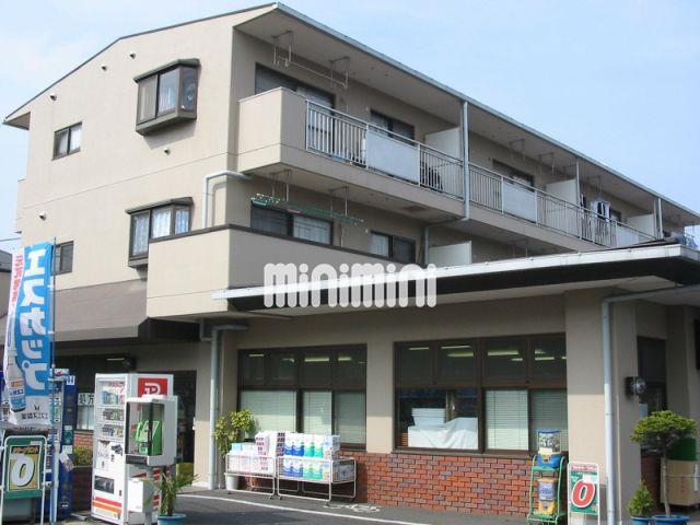 東武伊勢崎・大師線 蒲生駅(徒歩13分)