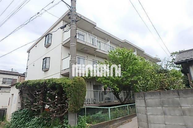 西武池袋・豊島線 西所沢駅(徒歩18分)