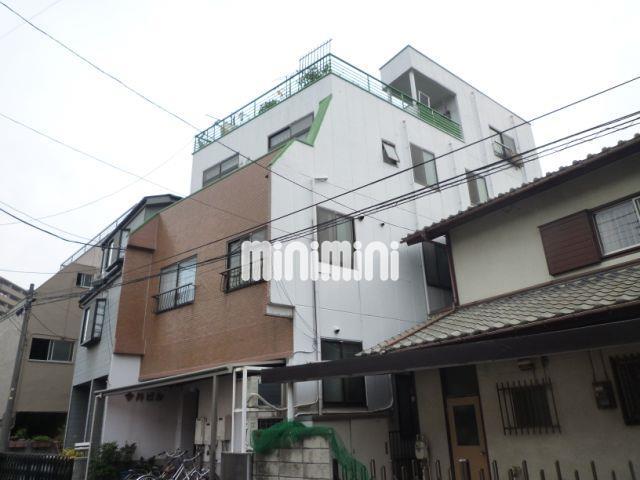 湘南新宿ライン高崎線 上尾駅(徒歩5分)
