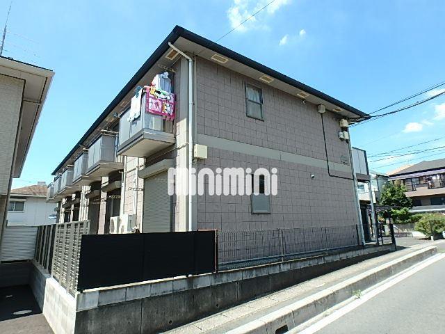 埼京線 与野本町駅(徒歩10分)