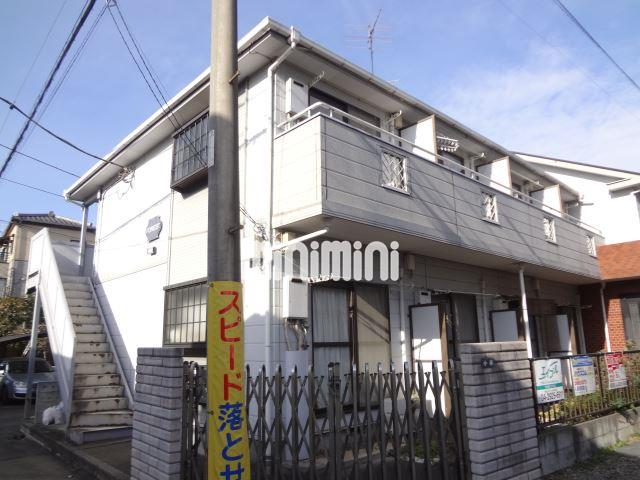 西武池袋・豊島線 西所沢駅(徒歩25分)