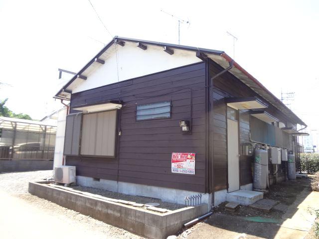 平塚様テラスハウス