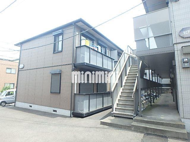 埼玉高速鉄道 南鳩ヶ谷駅(徒歩30分)