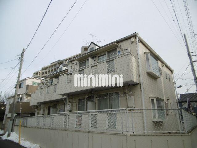 西武新宿線 新所沢駅(徒歩4分)