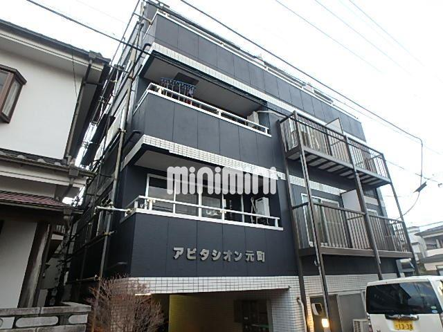 西武池袋・豊島線 西所沢駅(徒歩10分)
