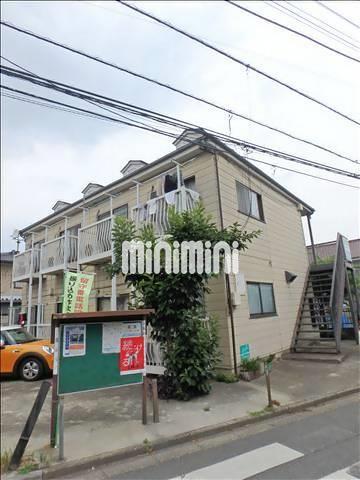 東武東上線 ふじみ野駅(徒歩28分)